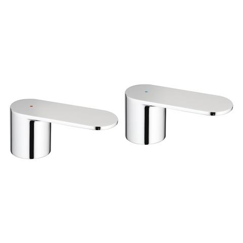 Eurosmart Cosmopolitan Handle pair