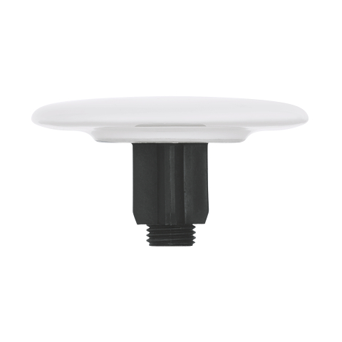 Essence Drain cap for wash basins