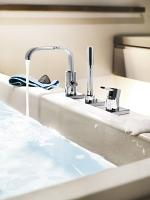 Allure Bathroom Faucets Grohe