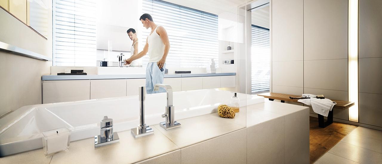 Allure - Griferías para Baño - Para tu cuarto de baño | GROHE