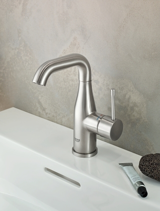 New Essence Colours Freedom Of Choice Grohe
