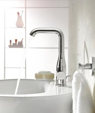 Essence New | Bathroom Faucets | GROHE