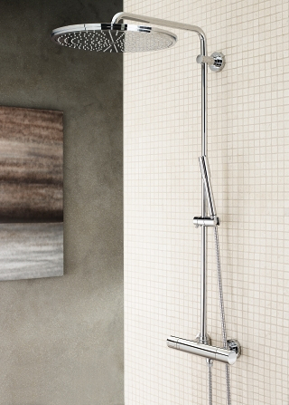 Rainshower Duschsysteme Ultimatives Duschvergnügen Grohe