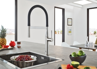 Essence Kitchen Faucets Grohe