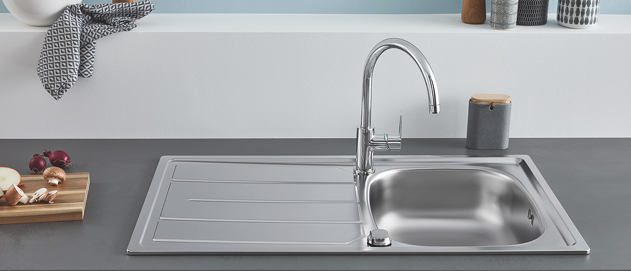 GROHE K200 Series   GROHE