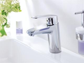Eurodisc Cosmopolitan   Bathroom Taps   For Your Bathroom | GROHE ...