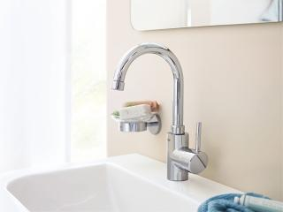 Concetto | Bathroom Faucets | GROHE
