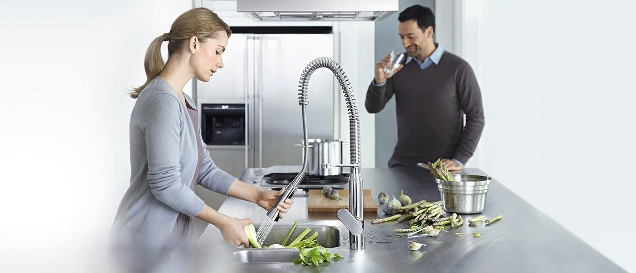 GROHE K7®
