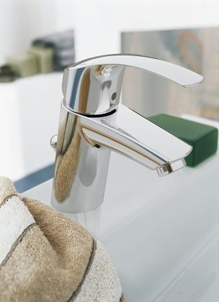 Eurosmart Bathroom Faucets Grohe