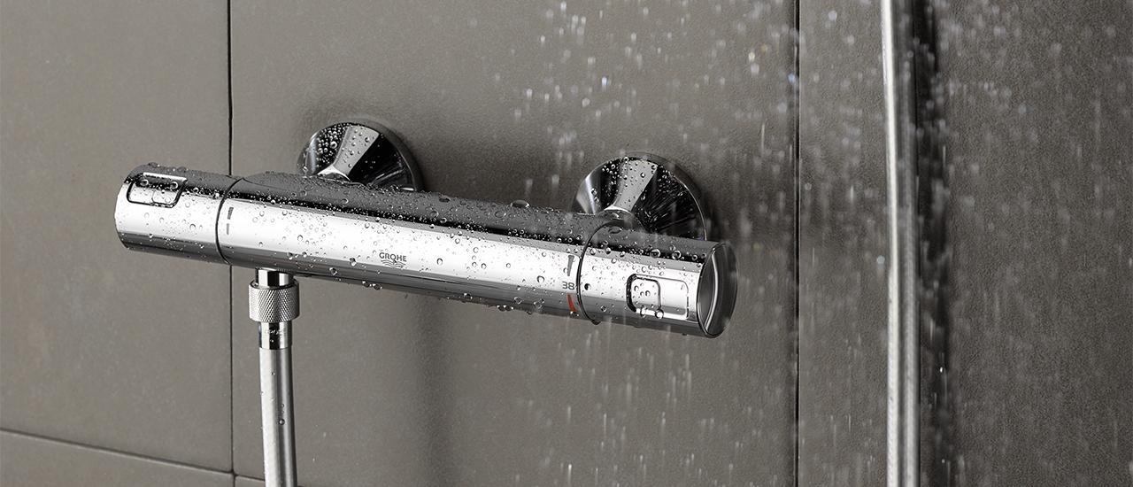 GROHE Precision Start