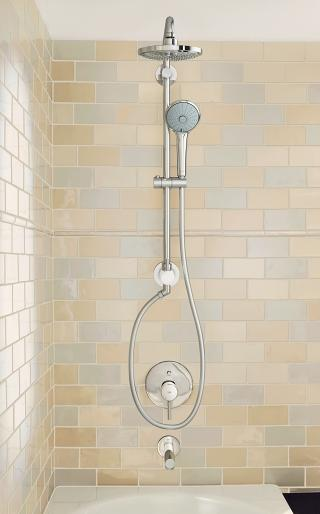 Retro Fit Shower System Shower Systems Grohe